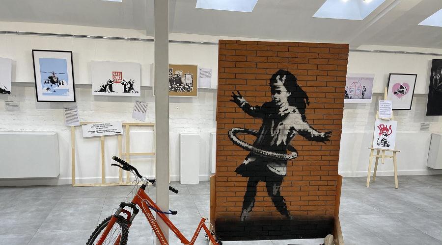 ©Фотография предоставлена пресс-службой Краснодарского выставочного зала
