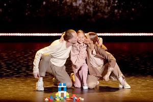 ©Фото со страницы шоу «Танцы» во «ВКонтакте», vk.com/tnt_dance