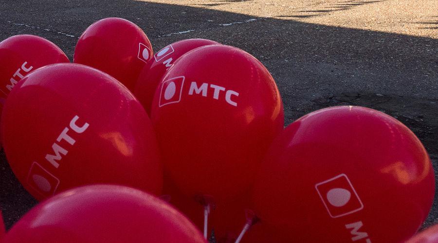 МТС ©Фото Елены Синеок, Юга.ру