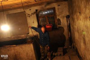 Тихая скорбь Авневи: как живут грузины в Южной Осетии ©Сергей Карпов. ЮГА.ру