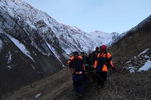 ©Фото пресс-служба ГУ МЧС РФ по республике Северная Осетия-Алания