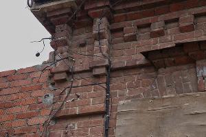Особняк купца Котлярова на улице Коммунаров, 108 в Краснодаре ©Фото пресс-службы администрации Краснодара