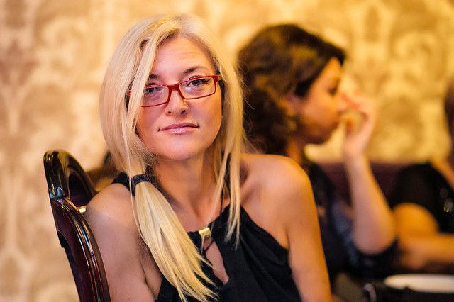 Елена Золотова ©Фото с сайта kubnews.ru