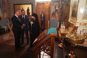 ©Фото пресс-службы правительства Республики Ингушетия