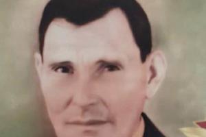 Плотников Александр Иванович ©Фото из семейного архива