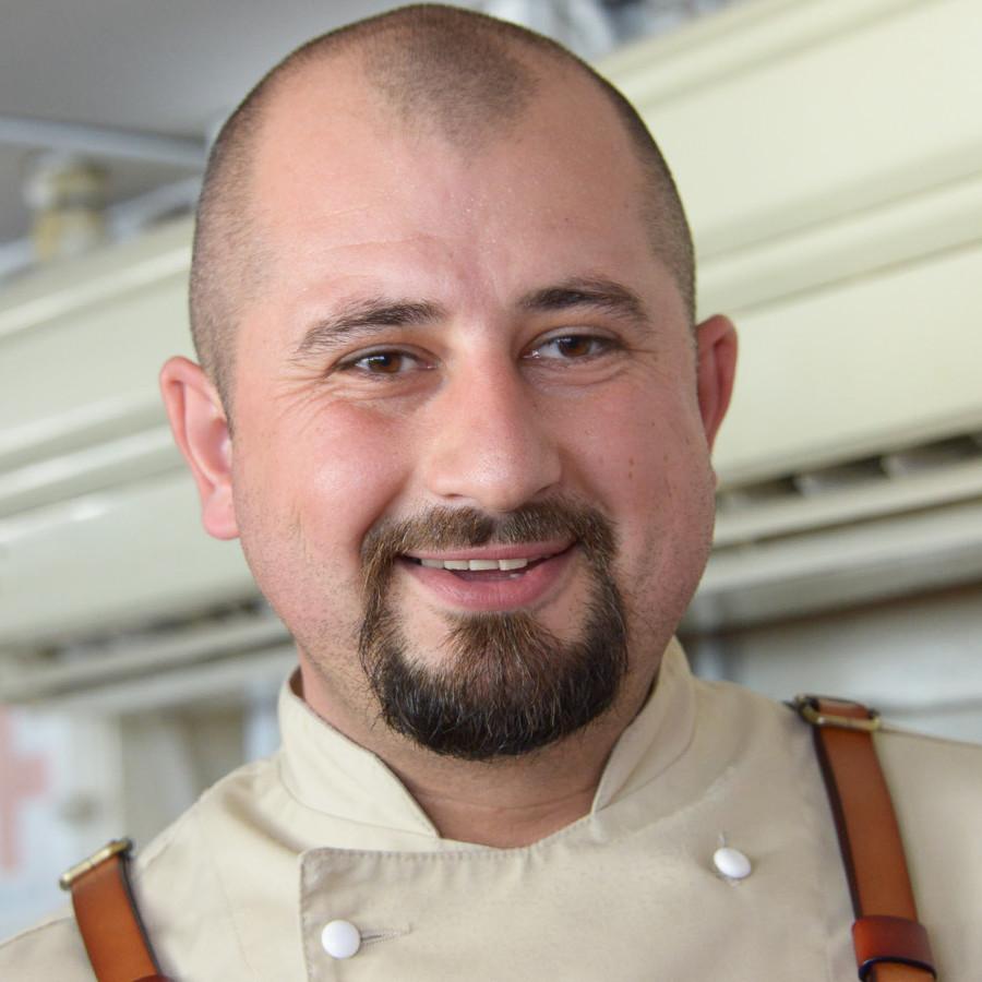 Николай Маркарян