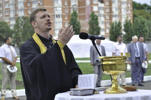 "Открытие станции обезжелезивания ""Краснодар водоканала"" ©Фото Юга.ру"