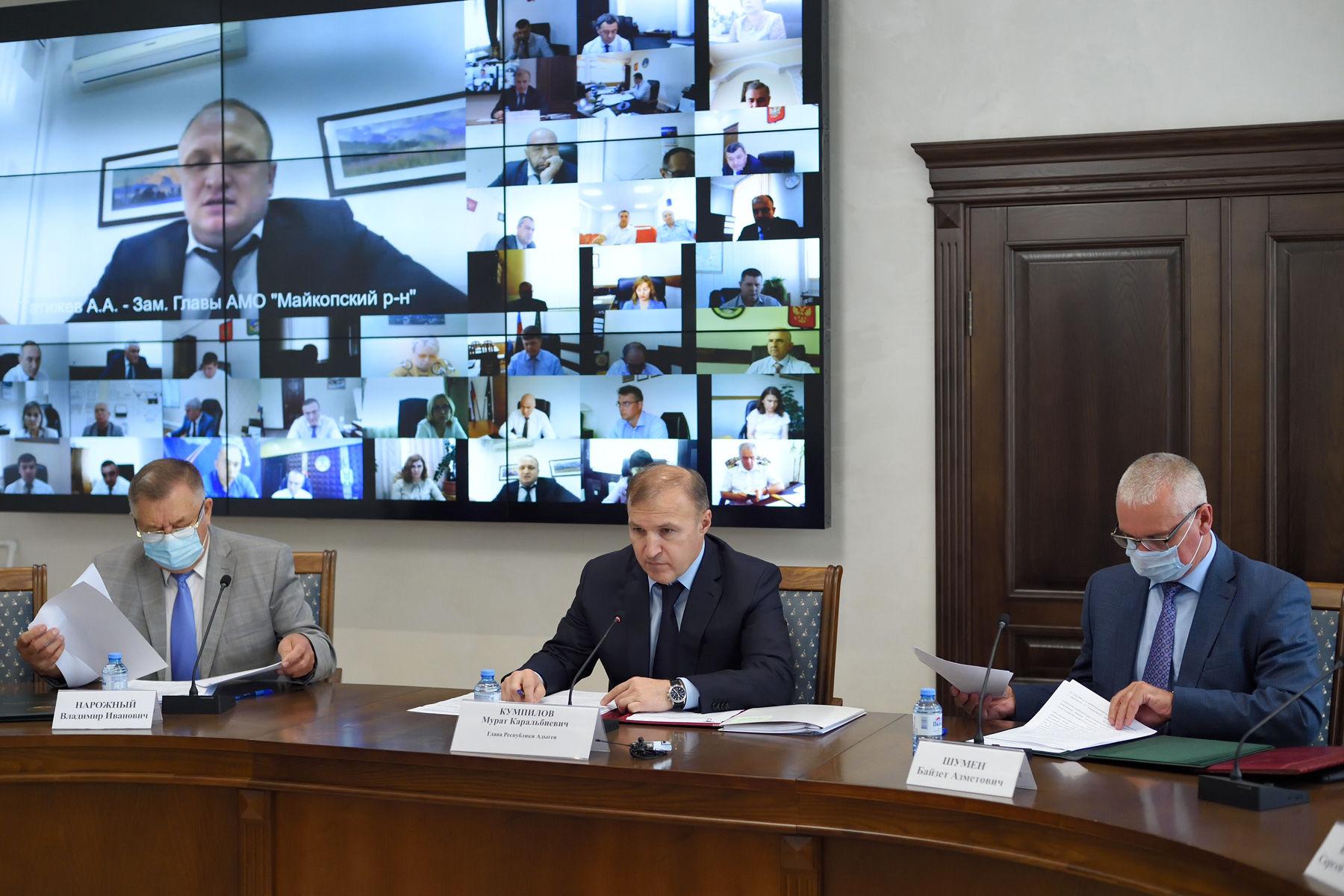 ©Фото Алексея Гусева, предоставлено пресс-службой главы Адыгеи