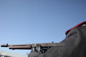 """Годовщине образования подразделения ФСИН """"Акула"""" ©Влад Александров. ЮГА.ру"""