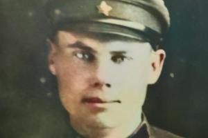 Садовников Игнат Федорович ©Фото из семейного архива