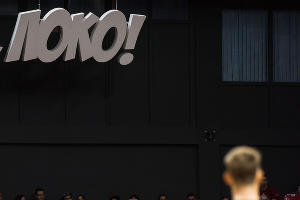 Матч «Локомотив-Кубань» — «Зенит», 5 октября 2018 года  ©Фото Елены Синеок, Юга.ру