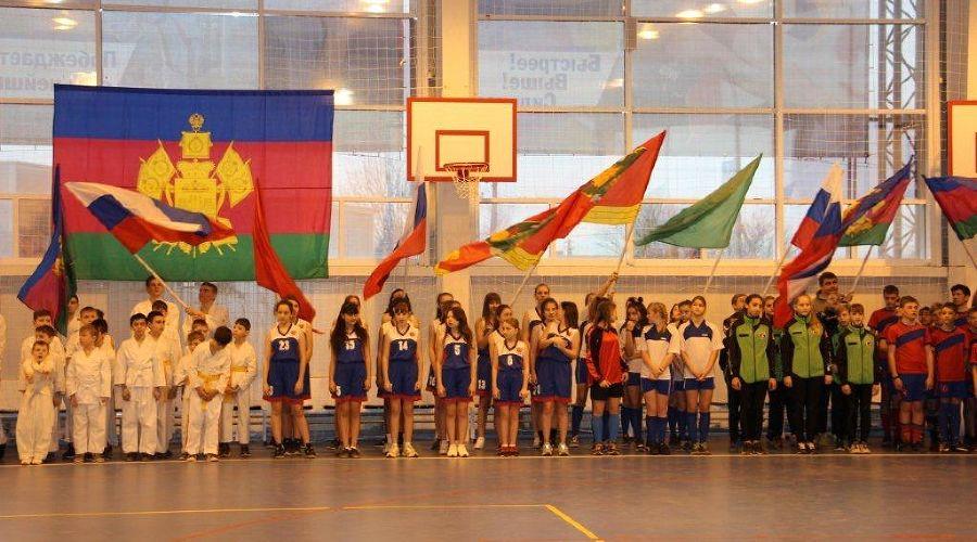 Фото пресс-службы администрации Тбилисского района ©Фото Юга.ру