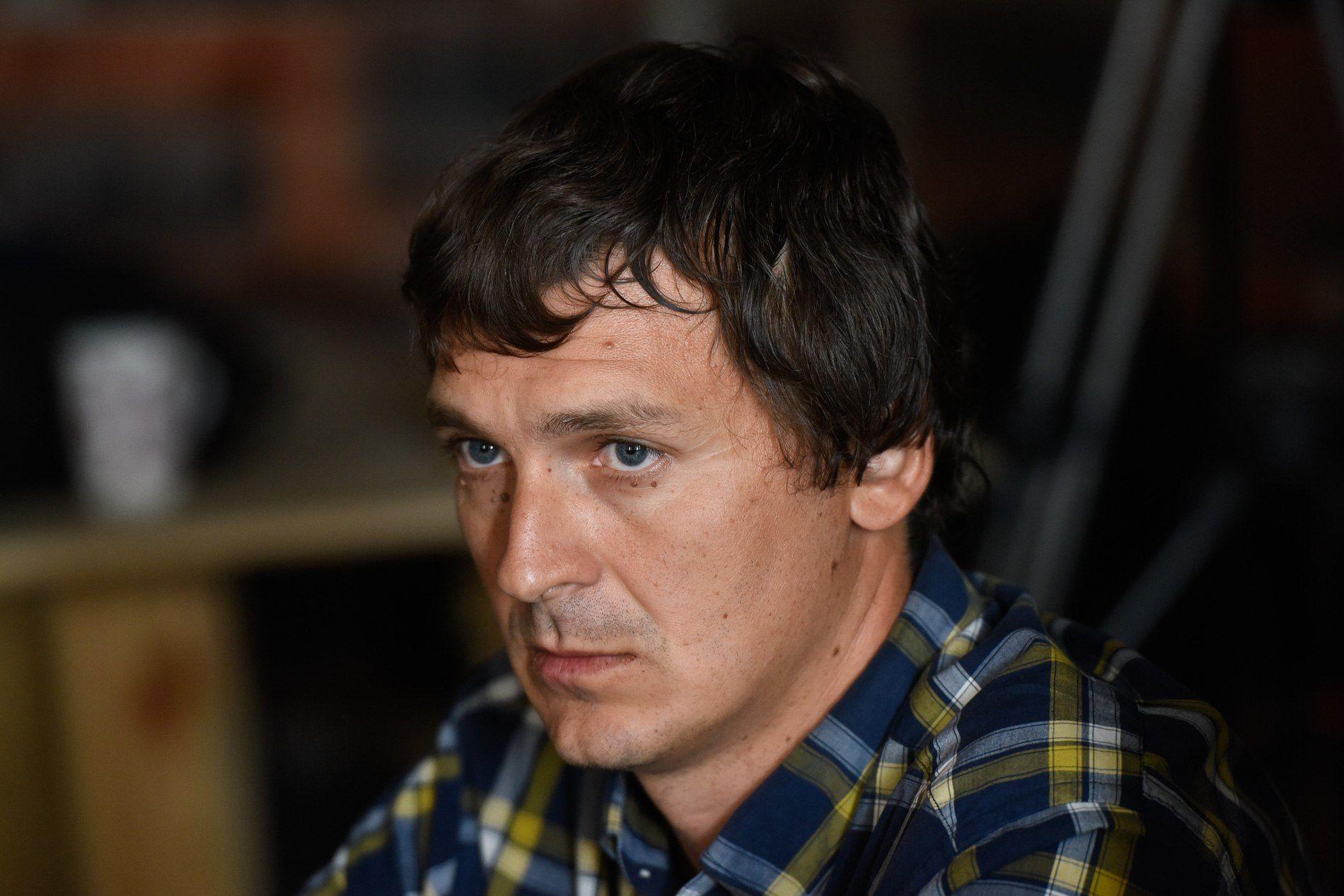 В кабинет «Экологической вахты поСеверному Кавказу» пришли собыском