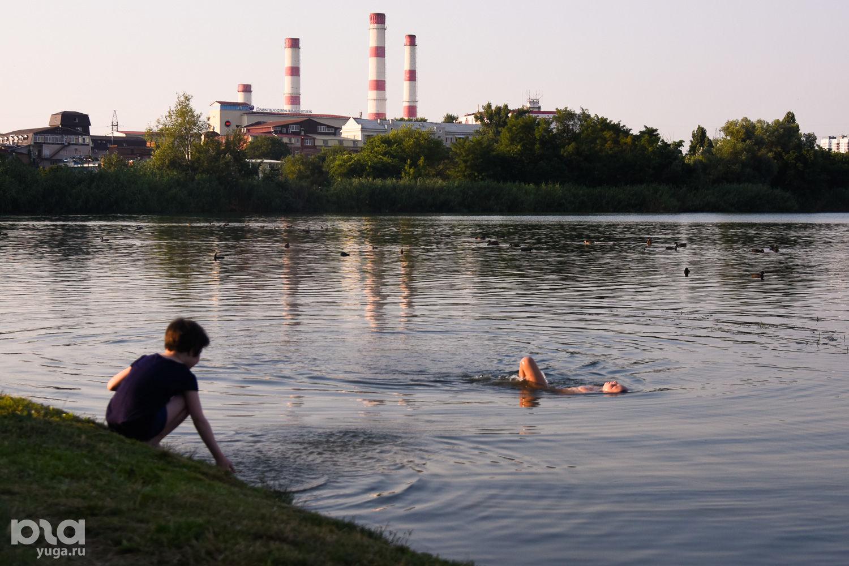 Старая Кубань ©Фото Елены Синеок, Юга.ру
