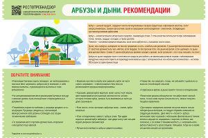©Инфографика с сайта Роспотребнадзора, rospotrebnadzor.ru/