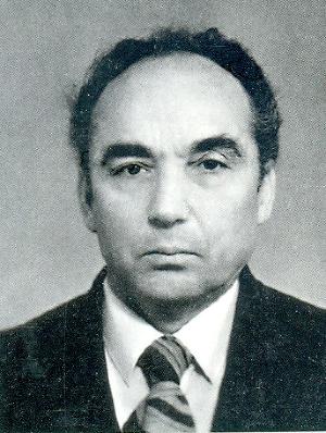 Касим Меретуков