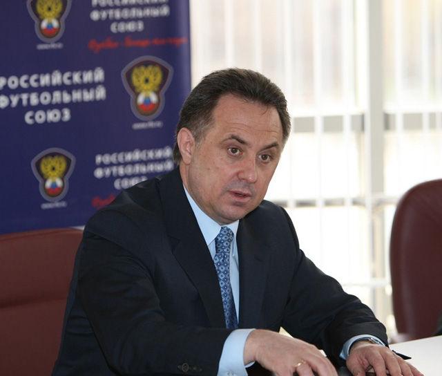 Мутко: финал КубкаРФ пофутболу может пройти вСочи либо Краснодаре