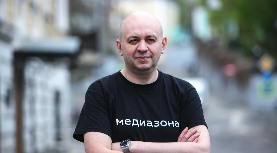 ©Фото из личного архива Сергея Смирнова