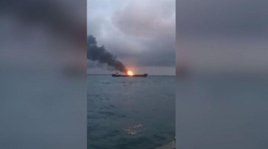 ©Скриншот из видео Kerch.FM