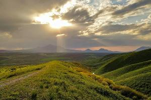 Лысая гора ©Фото Елены Чикаревой, instagram.com/___el4ik___
