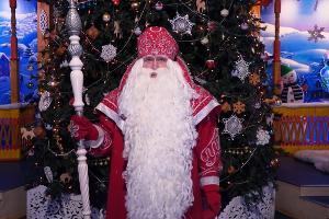 Дед Мороз ©Скриншот видео
