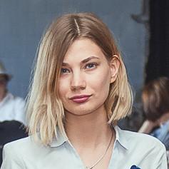 Анна Сметана