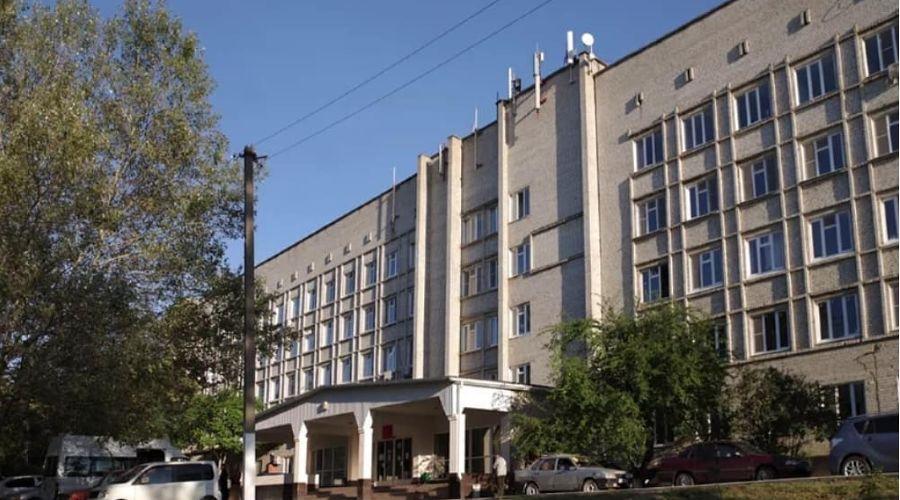 Больница Горячего Ключа ©Фото со страницы instagram.com/gorbolnitsa_gk