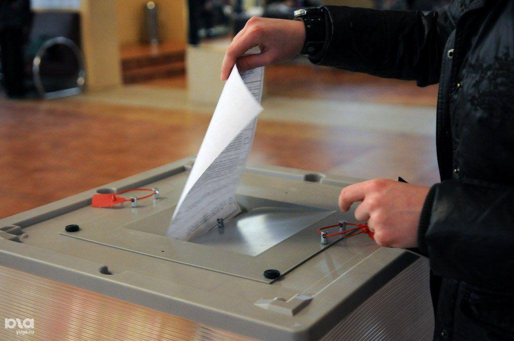 В РФ откажутся ототкрепительных удостоверений навыборах