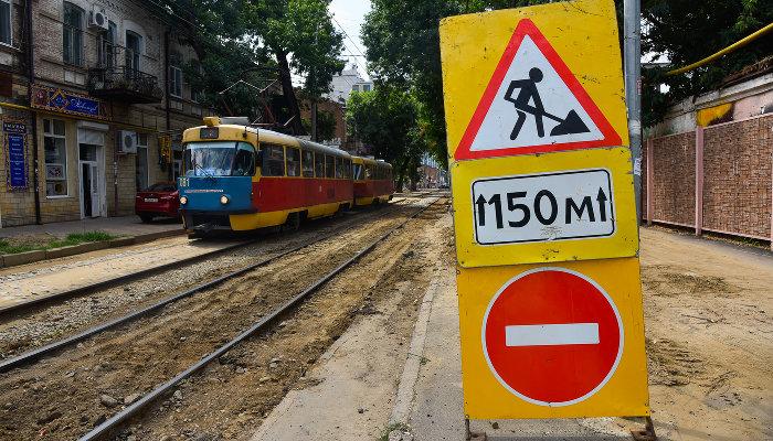 Что не так с планом развития трамвайной сети в Краснодаре