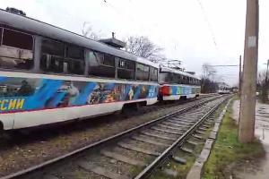 ©Скриншот видео из телеграм-канала «Типичный Краснодар», tmtr.me/krd_tipich_ru