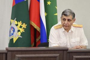 ©Фото пресс-службы СУ СК РФ по Адыгее