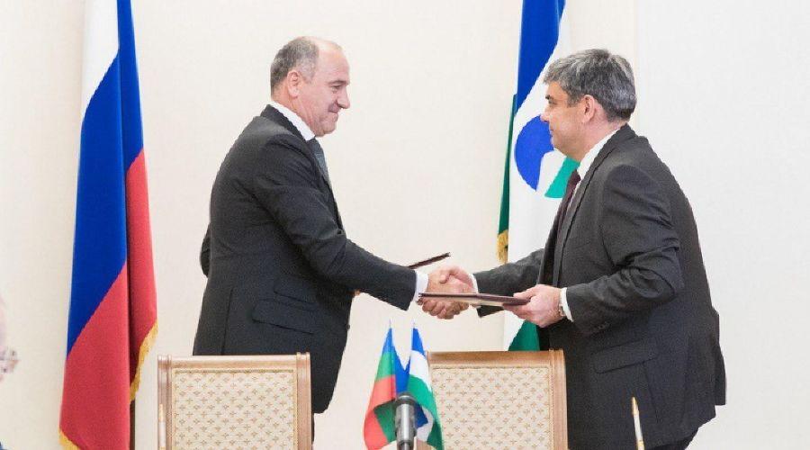 ©Фото пресс-службы главы и правительства Карачаево-Черкесии