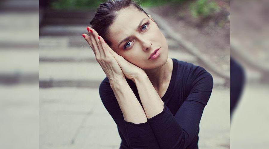 Юлия Юзик ©Фото со страницы facebook.com/yuliayuzik