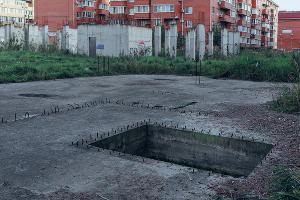 Музыкальный микрорайон ©Фото Юли Шафаростовой