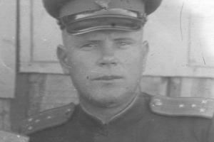 Руденко Иван Алексеевич ©Фото из семейного архива