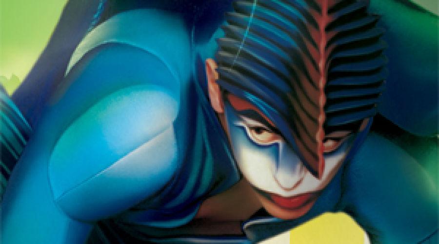 Шоу Varekai Цирка дю Солей ©Официальный сайт Цирка дю Солей