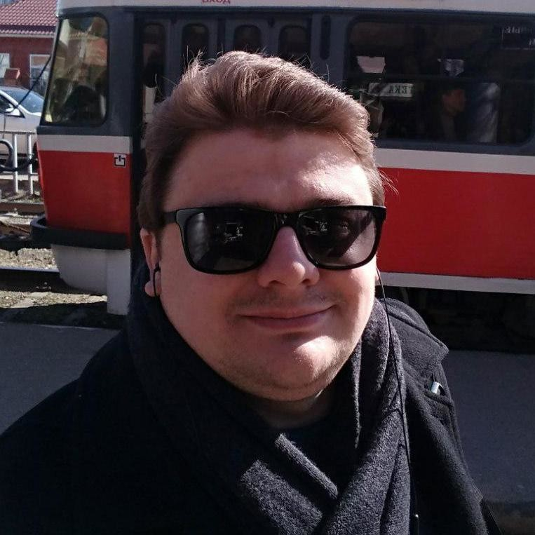 Евгений Чувпило