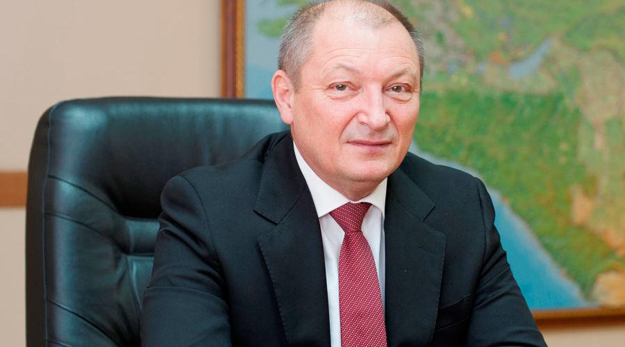 Сергей Гаркуша ©Фото Юга.ру