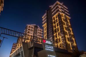 Жилой комплекс «Седьмой континент» в Краснодаре ©Фото предоставлено СК «АлМакс-Строй»