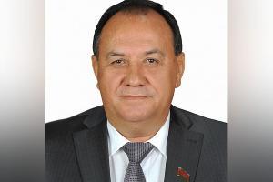 Николай Кравченко  ©Фото с сайта ЗСК, kubzsk.ru