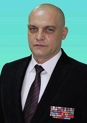 Сергей Башлыков