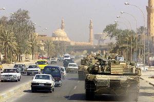Багдад ©Фото с сайта wikipedia.org