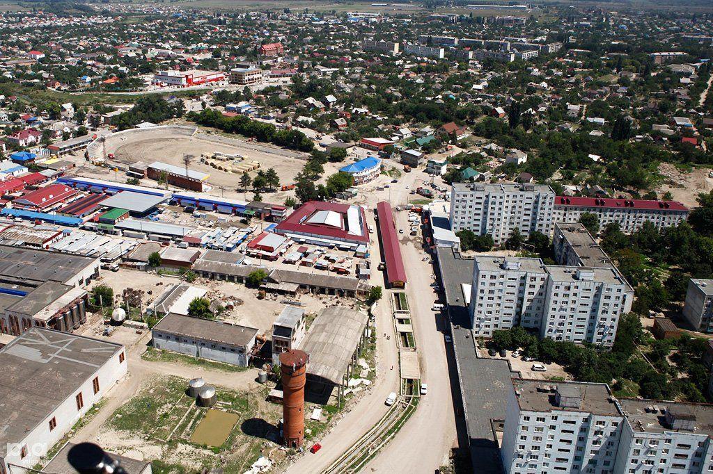 новое город крымск краснодарский край фото этой статье