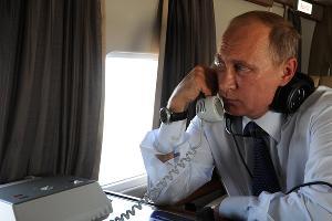 ©пресс-служба Кремля