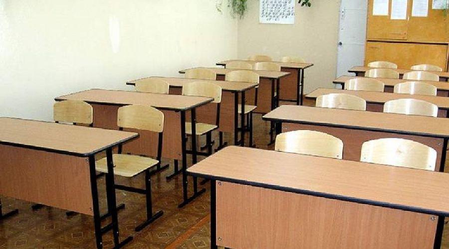Школа ©Фото Юга.ру