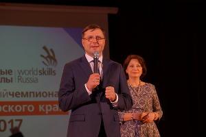 Константин Федоренко ©Фото с сайта minobrkuban.ru