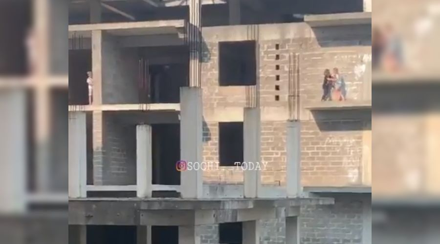 ©Скриншот видео
