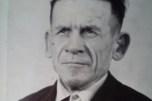 Горбенко Александр Иванович ©Фото из семейного архива