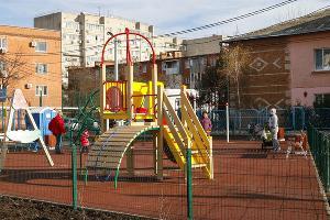 Фото пресс-службы администрации Краснодара ©Фото Юга.ру