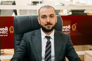 Заур Шеуджен ©Фото с сайта центра поддержки предпринимательства Адыгеи «Мой бизнес», мойбизнес01.рф